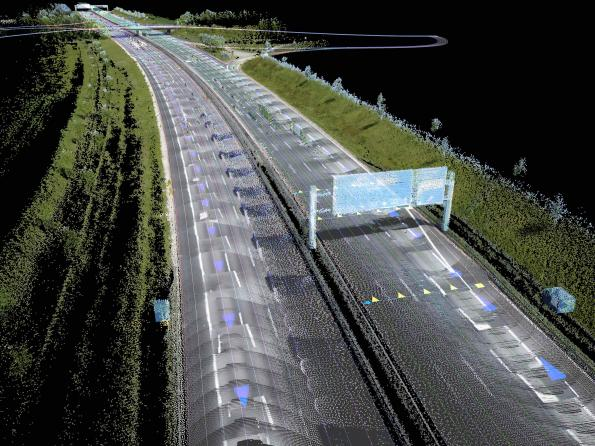 Bosch and Continental buy into virtual map company HERE