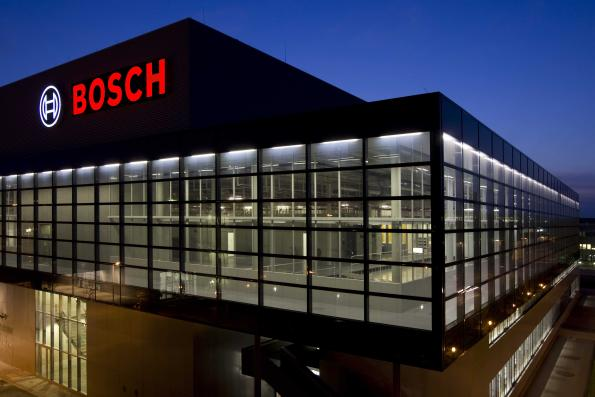 Bosch to build new semiconductor fab in Dresden