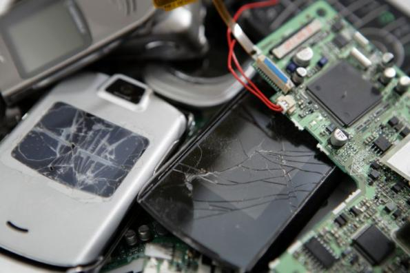 Days of e-waste are numbered, says French startup Extracthive