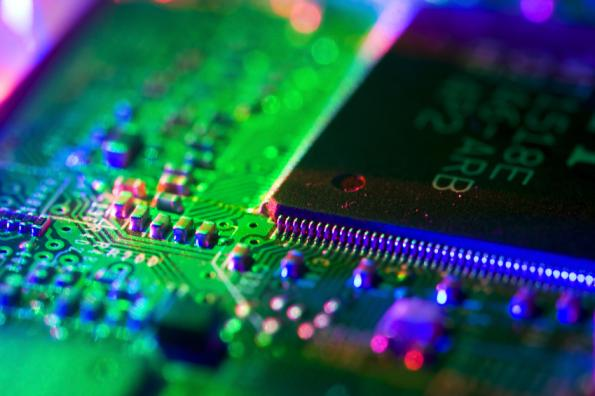 Boom time for energy harvesting chip market