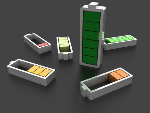 Solid state lithium battery heads for commercialisation
