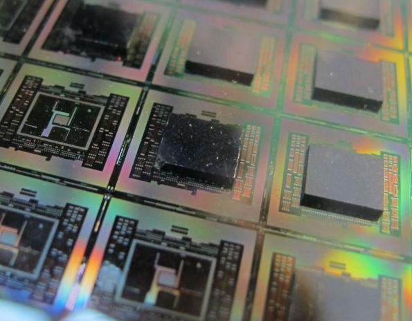 Renesas to quadruple performance of next-gen auto chips