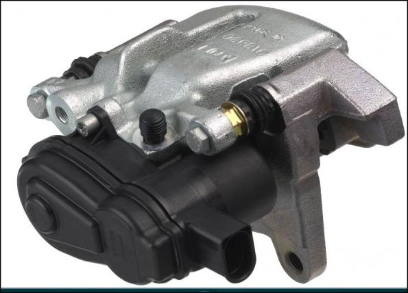 TRW sees increasing market penetration for Electric Park Brake systems