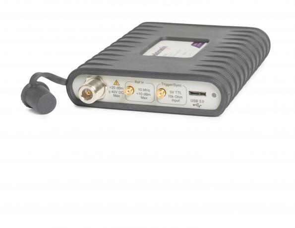 Review: Tektronix RSA306 spectrum analyser (part 2)