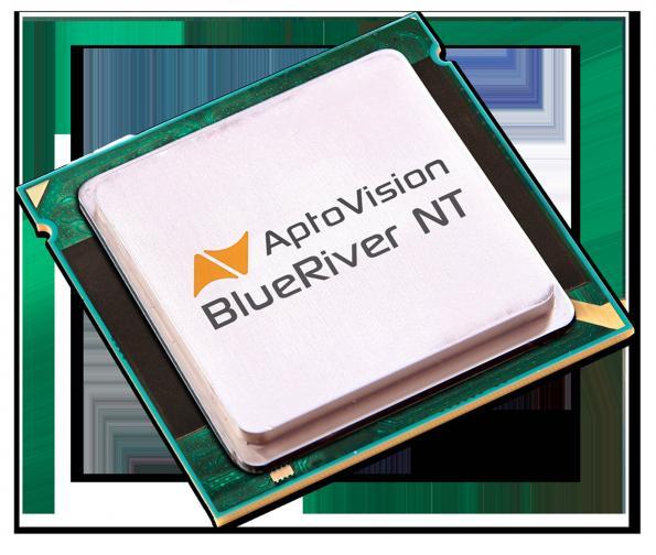 Ethernet AVB-standard chipset for uncompressed AV signal distribution