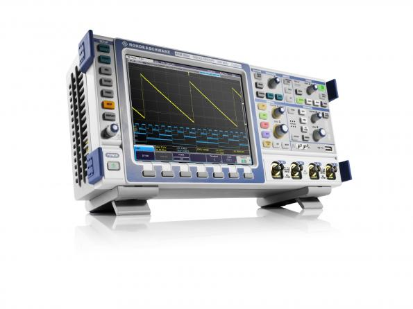 200 MHz scope for service, education roles