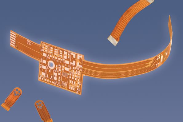 A lower-cost route to flex PCB prototypes