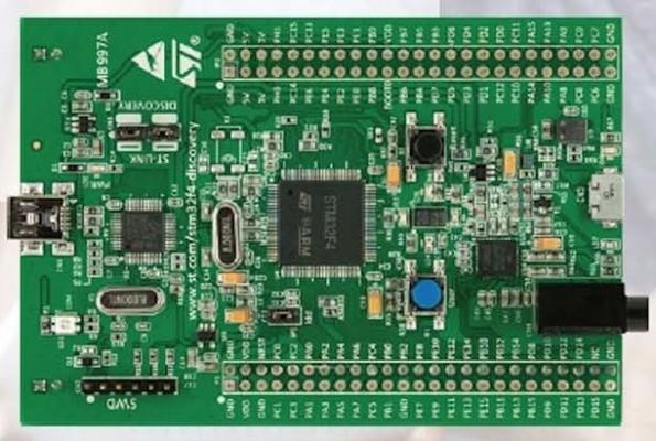 Digi-Key and ARM support University Program with 'Lab-in-a-Box' logistics