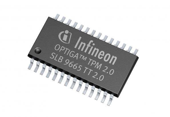 Infineon gains security certification for IoT apps, with OPTIGA product