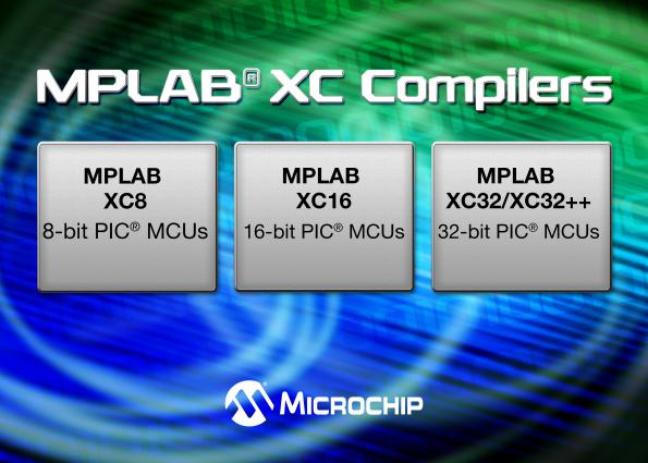 Microchip opens PIC compiler licensing to low-cost rolling