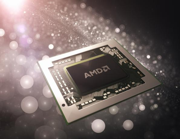 AMD expands low-power, G-series embedded processor family