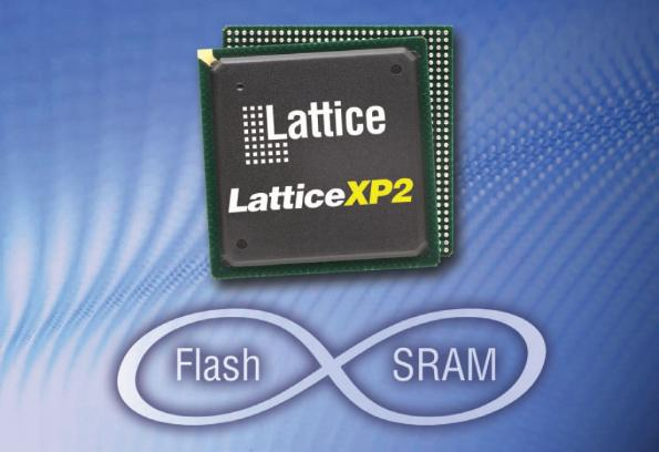 Lattice FPGAs enable silent video processing