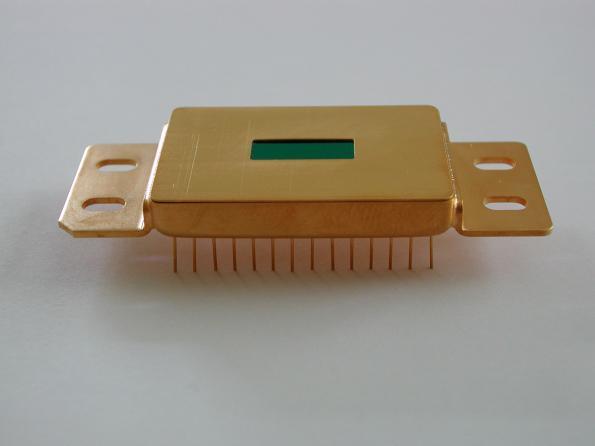 infrared detectors