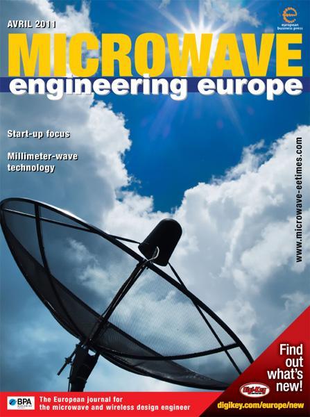 Get the digital edition of microwave engineering