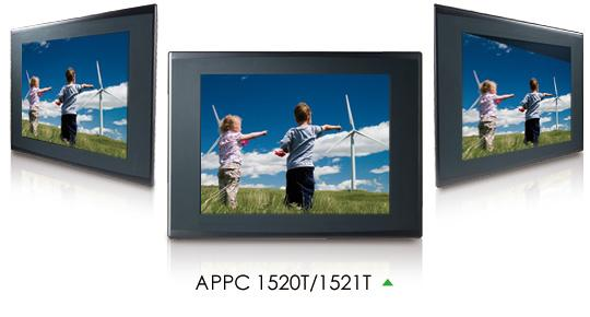 Industrial grade touch screen PC is based on Atom | EETE Analog