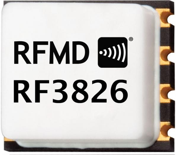 Gan Wideband Power Amplifier Covers 30 Mhz To 2500 Mhz