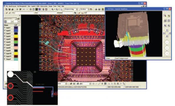 Magma tool speeds board-level failure analysis