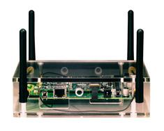 World's first 802.11ac chipset for Gigabit-Wireless Wi-Fi routers and consumer electronics