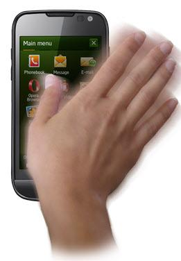 CEVA invests in gesture recognition software firm