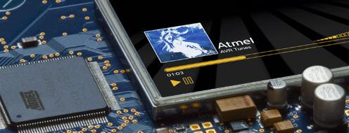 Entry-level 32bit microcontroller for consumer applications