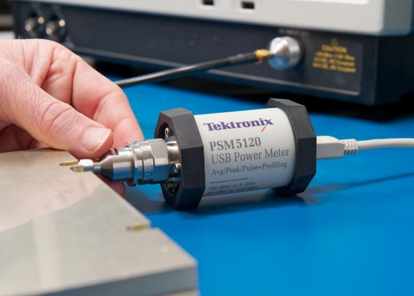 Compact Rf Microwave Sensors Meters Eliminate The Need For Zero And Calibration Eenews Europe