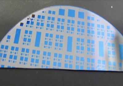UK researchers follow silicon-oxide ReRAM route
