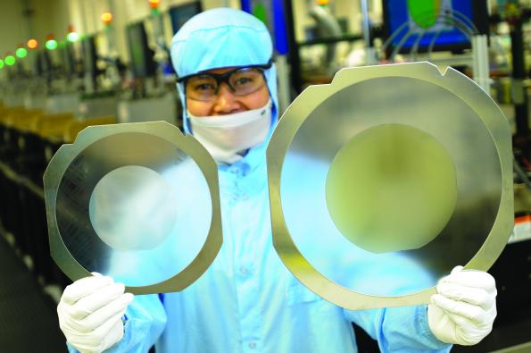 Cree introduces 150mm 4HN silicon carbide epitaxial wafers