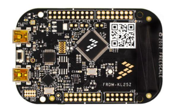Freescale looks to Arduino community with low cost development board