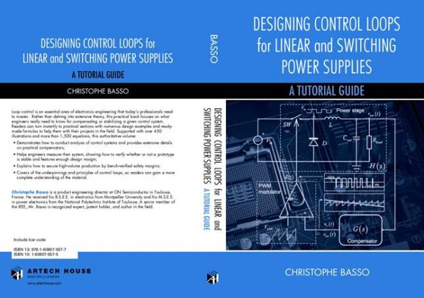 Designing control loops for linear and switching power
