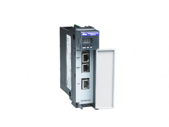 Communication module connects Allen-Bradley ControlLogix to