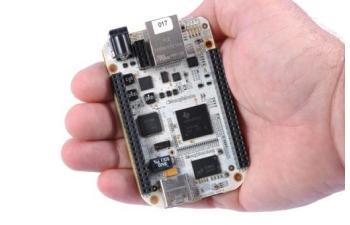 Verification and Test OS supports Sitara Cortex-A8 processors on