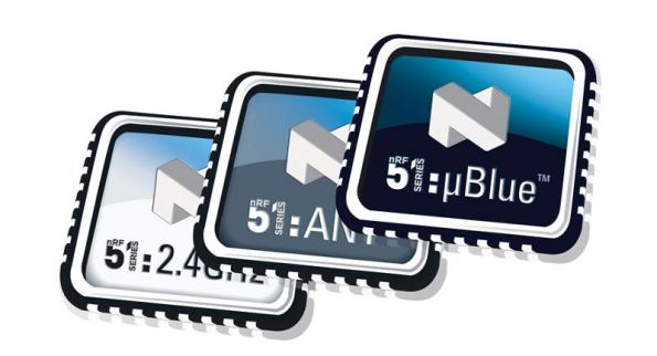 Nordic Semiconductor releases world's smallest Bluetooth low