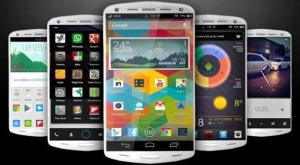 Teardown: Samsung Galaxy S4