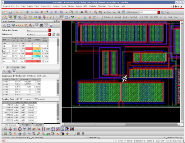 Electrically Aware Design can speed IC design flow