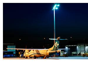Cree LED technology provides Munich airport with energy-efficient lighting solutions