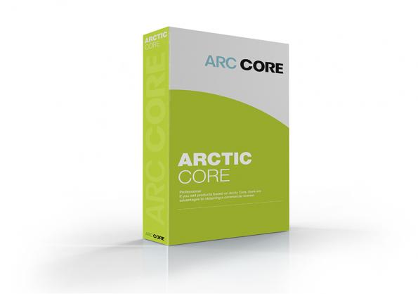 AUTOSAR 4 software development from ArcCore