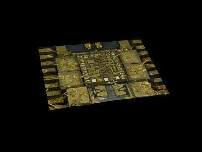 IBM sets data transfer record in multimode optical fiber