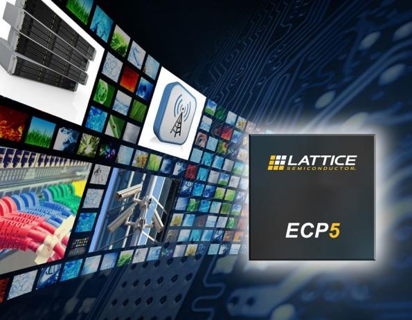 Companion FPGA packs 85K LUTs in 10x10mm package | eeNews Europe