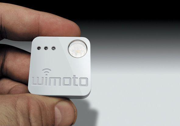 Nordic Semi provides wireless for environmental sensor