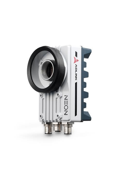 4MP 60fps global shutter camera comes with quad core x86