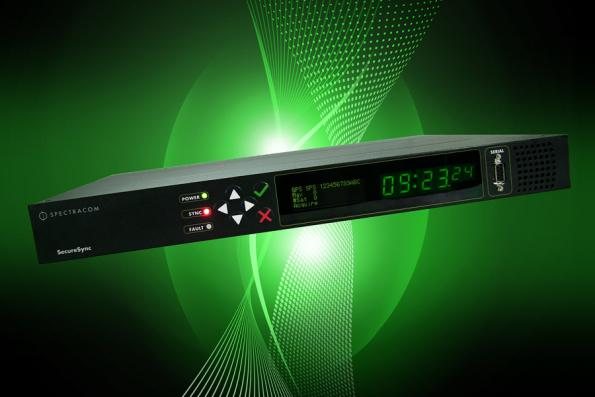 Frequency reference system offers low cost of ownership | eeNews Europe