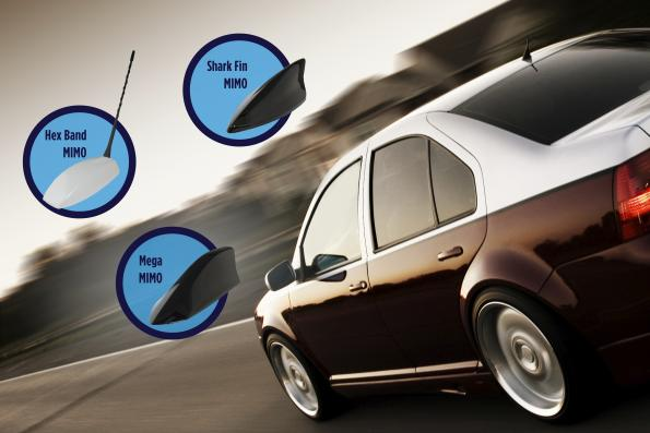 MIMO antennae in 2015 models lays ground for connected cars | Smart2 0