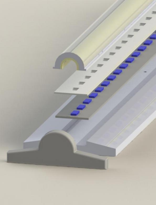 Intematix partners SABIC to develop energy-saving LED solutions