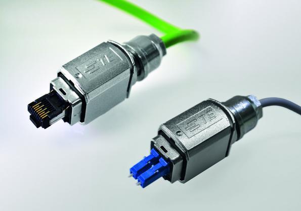 Connectors Package Rj45