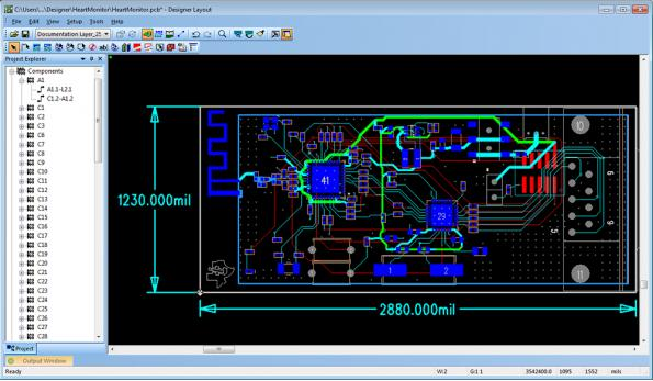 Mentor Graphics leverages Digi-Key's connections with low-cost tool