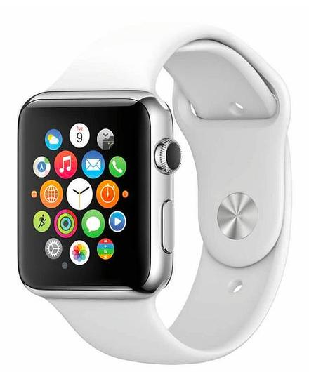 Apple Watch illustrates battery-life challenge