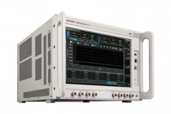 Modular instruments ensure measurement integrity and code compatibility across form factor and product lifecycle