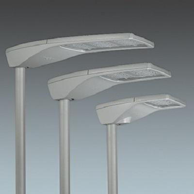 Intelligent Lighting Control Helps Road Lantern Maximize