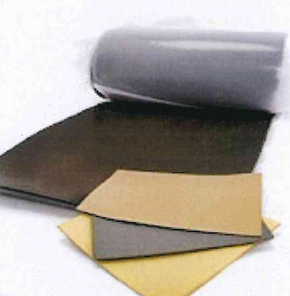 Particle-filled silicones for EMI shielding and environmental sealing