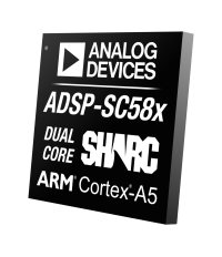 Multicore SHARC+ARM SoC targets low-power real-time audio